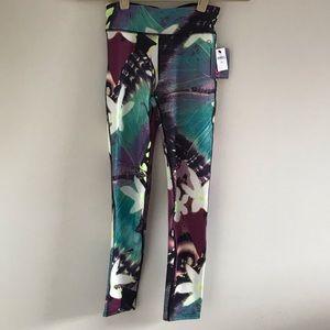 Girls Gap Fit yoga athletic pants.